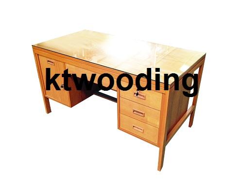 โต๊ะทำงานราชา-0