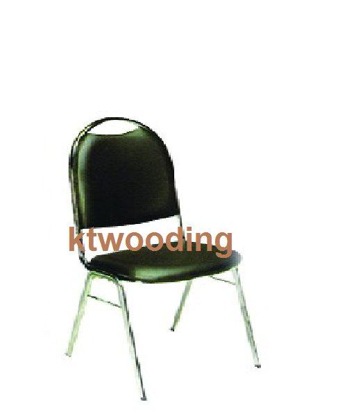 เก้าอี้เหล็กกลม-0