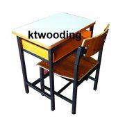 โต๊ะนักเรียน A4 หน้าโฟเมก้า-0